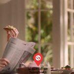 نانوایی پل هالیوود : فیلم آموزش پخت نان بلومر و ساندویچ سبزیجات