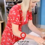 آشپزخانه ایرانی آریانا : سفر به مازندران و مشهد