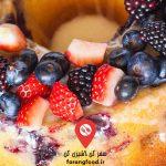 سفرنامه غذا : شهر عمان (امان) اردن (قسمت ۱)