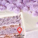 آشپزی با تاتیانا :فیلم آموزش چیز کیک نوتلا توت فرنگی با پایه بیسکویت شکلاتی