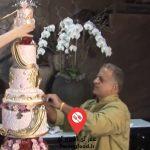 آشپزی خلاق : فیلم آموزش ریزوتو زعفرانی ایتالیایی با فیله ماهی