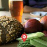 آشپزی آسان با نایجلا: فیلم آموزش نودل با میگو و دارچین