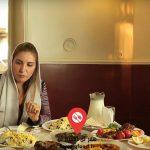 آشپزی با تاتیانا : فیلم آموزش ساندویچ صبحانه تخم مرغ بیکن