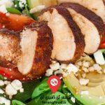 آشپزخانه ایرانی آریانا – سفر به تهران (قسمت ۱)