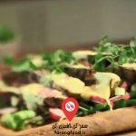 آشپزی آسان با نایجلا: فیلم آموزش کیک زردآلو بادام پسته