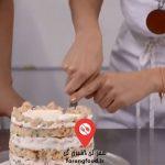 آشپزخانه ایتالیایی نایجلا : فیلم آموزش میتزا