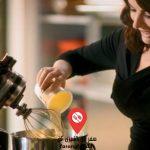 آشپزی با تاتیانا : فیلم آموزش جوجه کباب ماستی یونانی با سالاد گوجه خیار