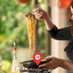 آشپزخانه ایتالیایی نایجلا : فیلم آموزش بستنی قهوه