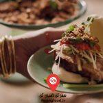آشپزی آسان با نایجلا: فیلم طرز تهیه صبحانه فوری و پر انرژی