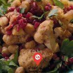 آشپزخانه ایتالیایی نایجلا : فیلم آموزش تخم مرغ برزخی