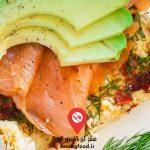 آشپزی با تاتیانا : فیلم آموزش صبحانه و میان وعده سیب زمینی سوسیس