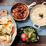 آشپزخانه ایتالیایی نایجلا : فیلم آموزش خوراک کدو سبز با پاستا کاسارچه