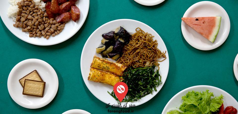 فیلم آموزش آشپزی برزیلی