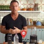 عصاره با جیسون : فیلم آموزش نوشیدنی انرژی زای طبیعی