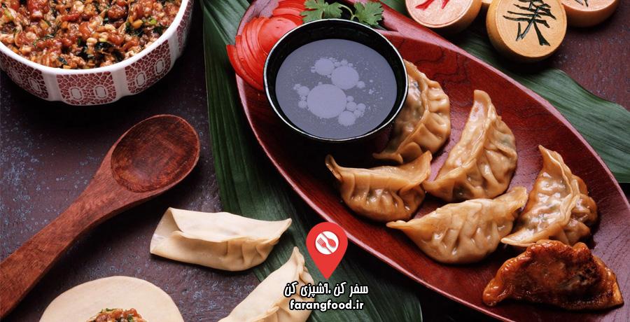 فود سفری : فیلم آموزش آشپزی چینی
