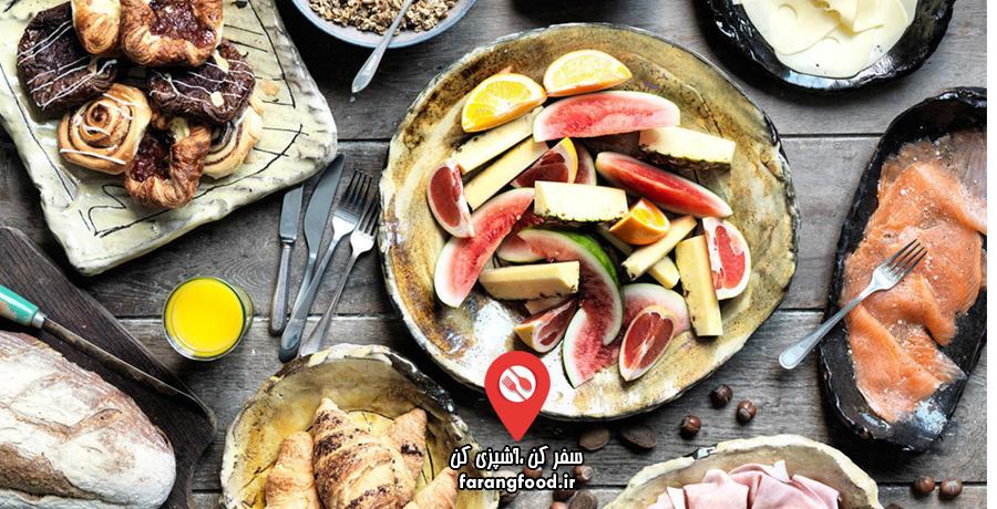 فود سفری : فیلم آموزش آشپزی کرواسی