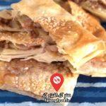 لوکانتا : فیلم آموزش غذای ترکی آدیلوگ