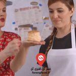 نوش جان :فیلم آموزش ویژگی های نان باگت خوب