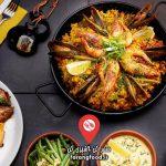 فود سفری : فیلم آموزش آشپزی آمریکای جنوبی