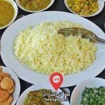 فود سفری : فیلم آموزش آشپزی ایرانی