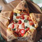 آشپزی ۴ فصل :فیلم آموزش خوراک بروکلی و گوشت