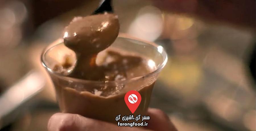 آشپزخانه ایتالیایی نایجلا : فیلم آموزش دسر شیرین بیان