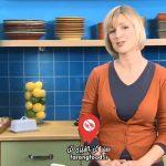 آشپزی با تاتیانا :فیلم آموزش میگو با گردو عسلی