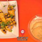 آشپزی با واه : فیلم آموزش خوراک سیب زمینی هندی