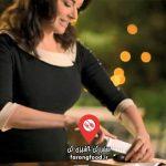 آشپزی آسان با نایجلا: فیلم آموزش تاکو ماهی و تارت شکلاتی نمکی