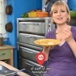 آشپزی ۴ فصل :فیلم آموزش پای کدو تنبل بدون گلوتن