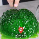 لوکانتا :فیلم آموزش خوراک گوشت بره ترکی با سبزیجات