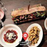 آشپزخانه ایتالیایی نایجلا : فیلم آموزش شام خوشمزه ایتالیایی با دسر بینظیر
