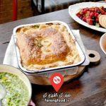 آشپزخانه ایتالیایی نایجلا : فیلم آموزش کیک سنتی ایتالیایی چمبلا