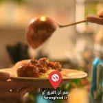آشپزی آسان با نایجلا: فیلم آموزش سالاد ماهی با آووکادو