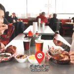 پیتزا شو : سفر به آمریکا (نیوهیون)