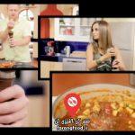 آشپزخانه سوا:فیلم آموزش مرغ گریل با گشنیز ، کیک دودی بوقلمون و پاستا با کدو