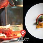 فیلم آموزش آشپزی با گرنت اکتز ، بهترین سرآشپز آمریکا