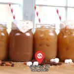 دنیای خوراکی ها:فیلم آموزش چای سرد (آیس تی-یخ چای) با ۵ طعم جدید و فوق العاده