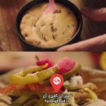 آشپزخانه ایتالیایی نایجلا : فیلم آموزش پاستا اورزو با نخود فرنگی و گوشت