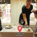 آشپز و سرآشپز: فیلم آموزش آشپزی با انواع روغن گیاهی