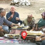 از ونیز تا استانبول : سفر به یونان : فیلم آموزش غذاهای سنتی جنوب یونان