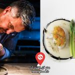 نوش جان : فیلم آموزش تارت سبزیجات بهاری با پنیر ترش بز
