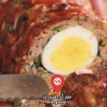 صد ماکارونی : فیلم آموزش سوپ با پاستای فاگیولی و بیکن