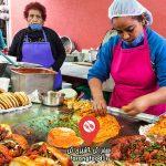 لوکانتا :فیلم آموزش خوراک دنده بره ترکی با سس لیمو ارده