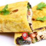 مسابقه میـز نهایی : مرحله اول : آشپزی بهترین غذای ملی مکزیک