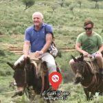 از ونیز تا استانبول : سفر به یونان : فیلم آموزش غذاهای سنتی شمال یونان