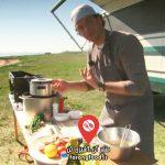 فیلم آموزش آشپزی با آن خاناراک ، بهترین سرآشپز تایلند