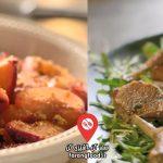 آشپزی آسان با نایجلا: فیلم آموزش صدف بخارپز تایلندی