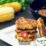 آشپزی در طبیعت : فیلم آموزش مرغ سوخاری کنتاکی کی اف سی KFC