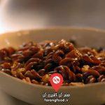 آشپزی با نیک : فیلم آموزش استیک گریل شده با قهوه و مارچوبه